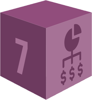Block #7: Funding
