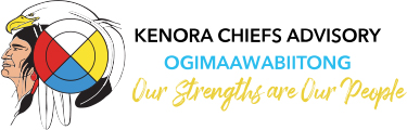 Kenora Chiefs Advisory logo