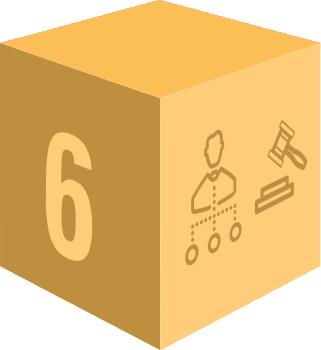 Block #6: Leadership