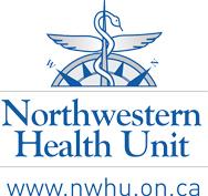Northwestern Health Unit logo