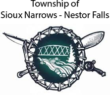 Township of Sioux Narrows - Nestor Falls logo